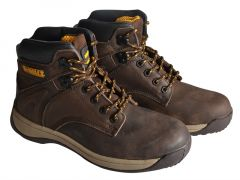Extreme 3 Brown Safety Boots UK 11 Euro 46