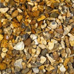 Solent Gold Chipppings - 20mm Jumbo Bag