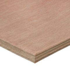 Far Eastern Marine Grade Plywood - 2440mm x 1220mm x 12mm