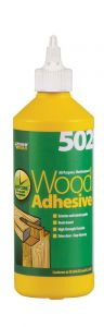 502 Wood Adhesive 500ml