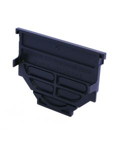 HexDrain/RainDrain Closing End Cap
