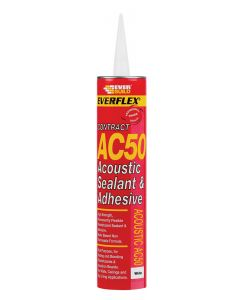 AC50 ACOUSTIC SEALANT & ADHESIVE