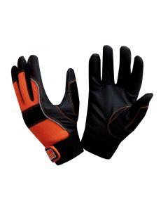 Production Soft Grip Glove Medium (Size 8)