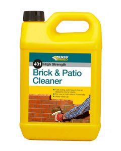 401 BRICK & PATIO CLEANER
