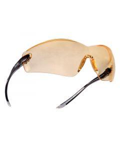 Cobra Safety Glasses - Yellow