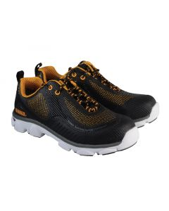 Krypton PU Sports Safety Trainers UK 10 Euro 44