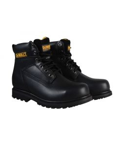 Maxi Classic Safety Boots Black UK 11 Euro 46