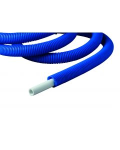 HEP2O HXXC2528 BU Barrier Pipe Coil in Blue Conduit 28mm x 25m