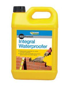 202 INTEGRAL LIQUID WATERPROOFER