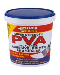 SUPER STRENGTH PVA +30% EXTRA FREE